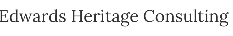 Edwards Heritage Consulting